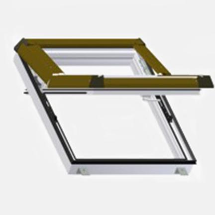 dachfenster dachfenster skylight premium. Black Bedroom Furniture Sets. Home Design Ideas