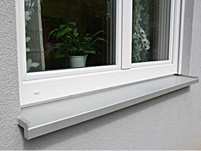 Fenster Online Shop - Fensterbänke - Fensterbänke Innen - Agglo ...